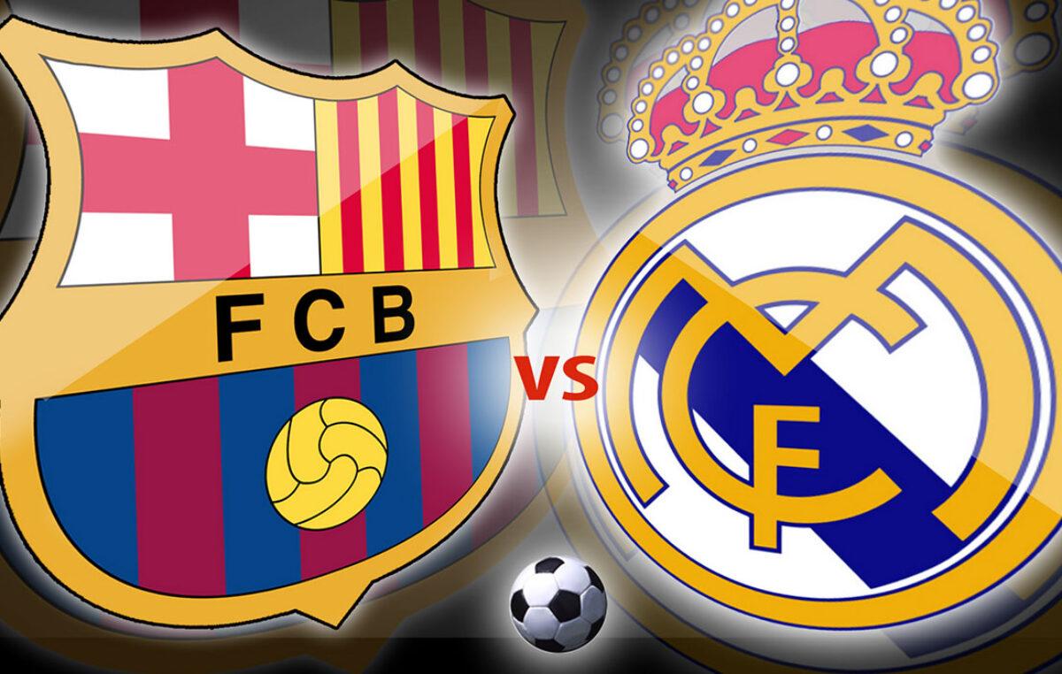 Najava utakmice: Barselona – Real Madrid