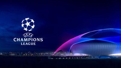 Najava utakmica: Liga Šampiona 2. kolo