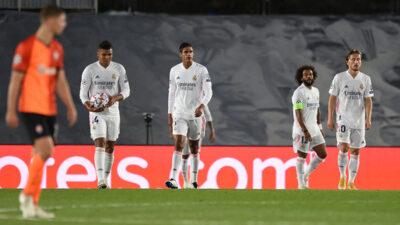 Šta se dešava sa Real Madridom?