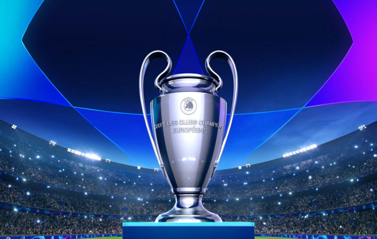 Počela je Liga Šampiona