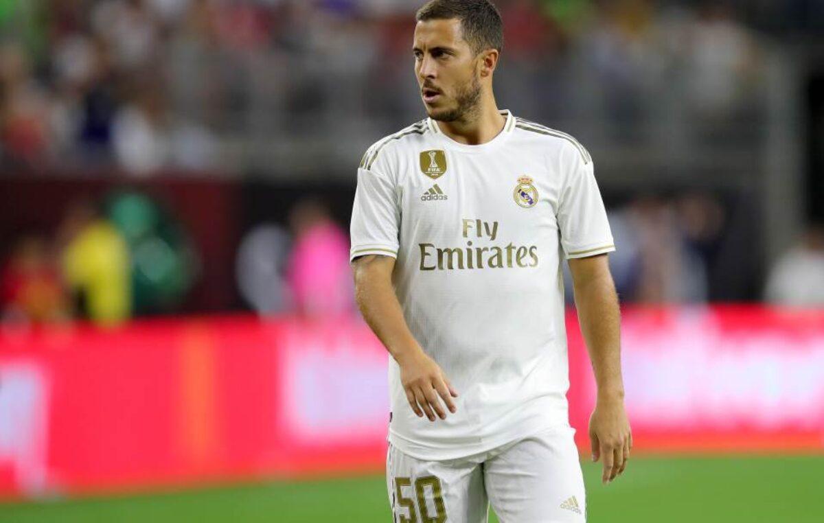 Azar postigao gol posle 392 dana