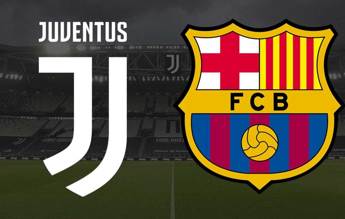 Najava utakmice: Juventus – Barselona