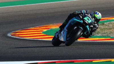 Moto GP: Franko Morbideli je pobedio u 11-oj trci ove sezone