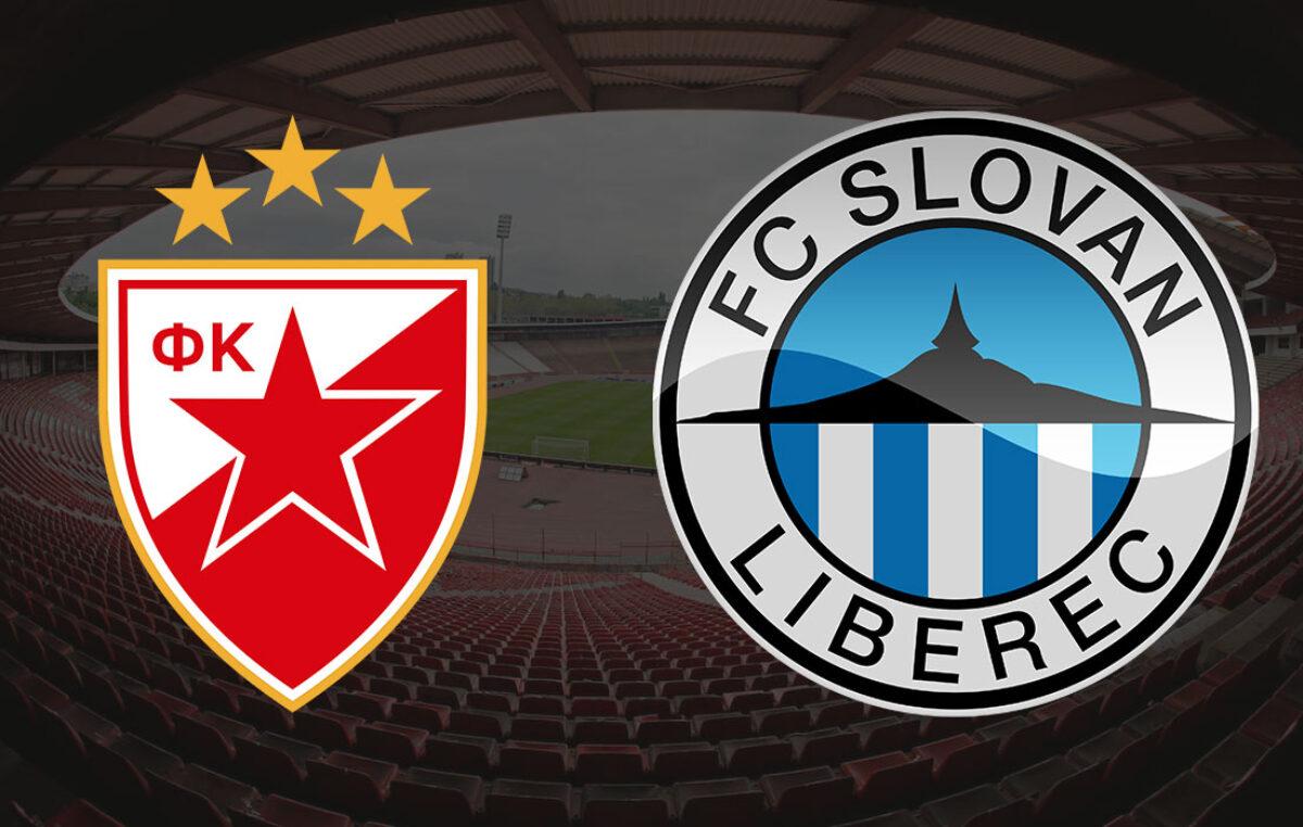 Crvena zvezda – Slovan Liberec