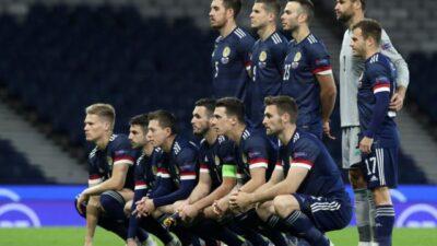 Škotska oslabljena protiv Srbije