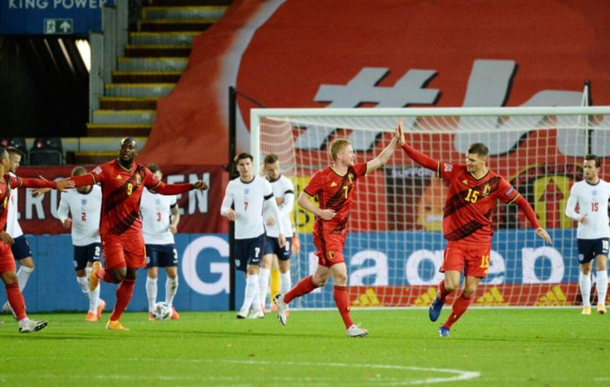 Italija i Belgija rutinski. Drama pred poslednje kolo
