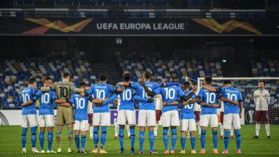 Liga Evrope: Napolijev gest za pamćenje. Hofenhajm, Arsenal i Lester u nokaut fazi