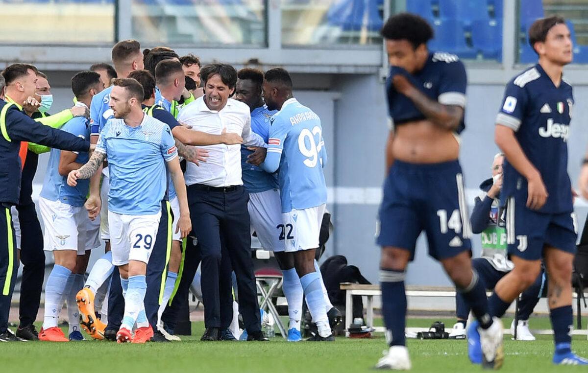 Lacio i Juventus podelili bodove u derbiju
