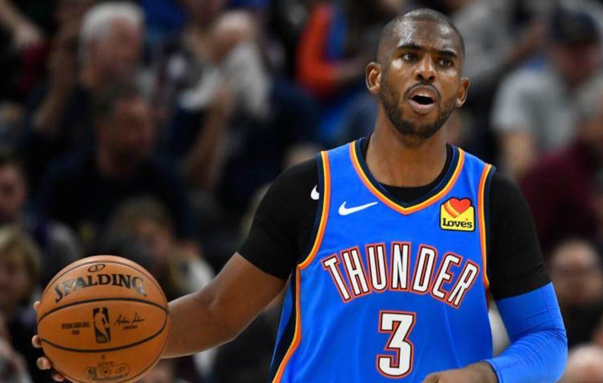 Veliki trejd u NBA