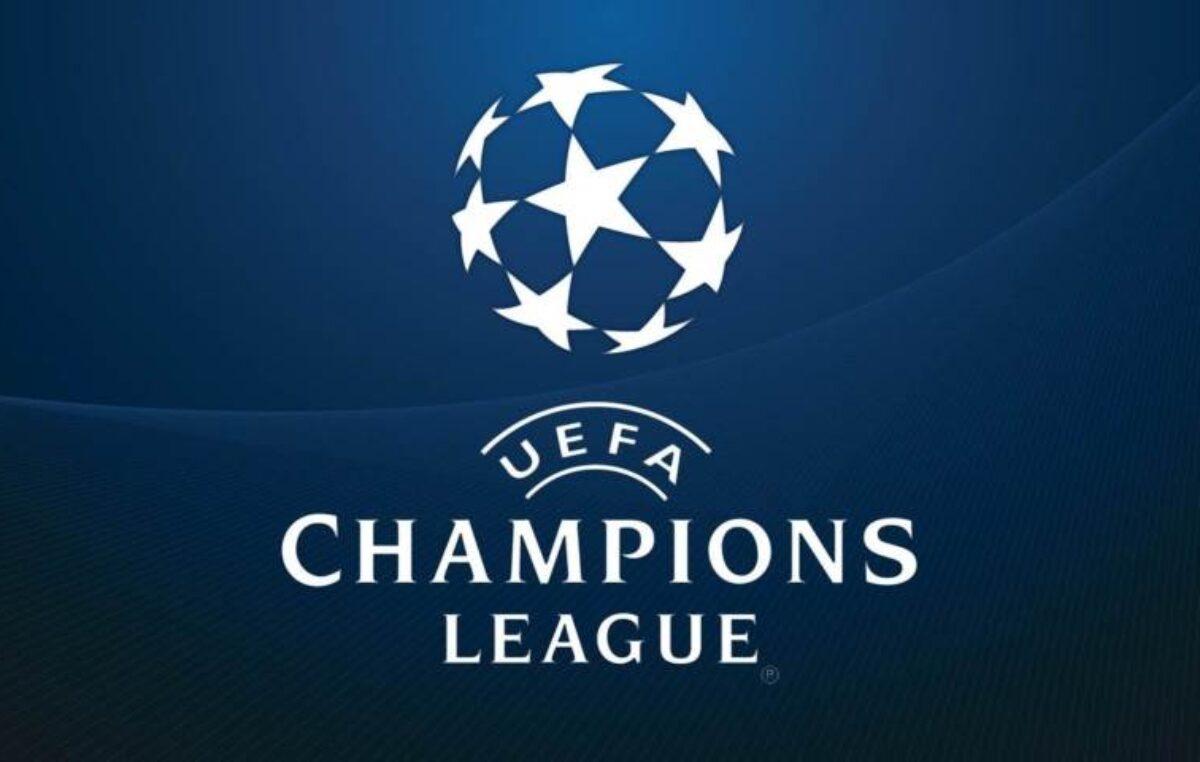 Nastavlja se Liga šampiona