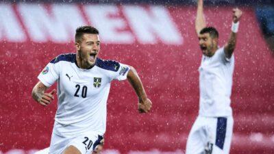 Novi problemi za reprezentaciju Srbije pred Rusiju