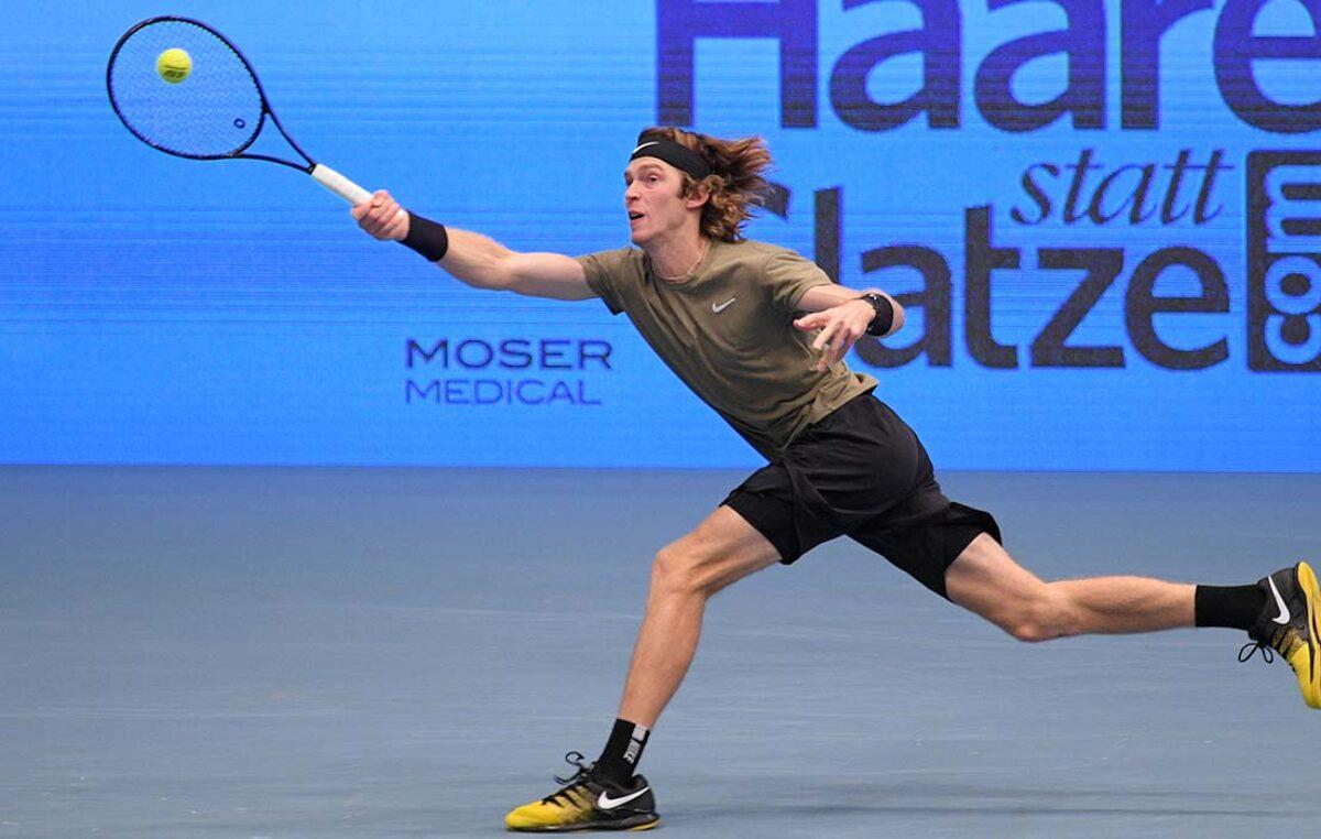 Andrej Rubljov osvojio titulu u Beču