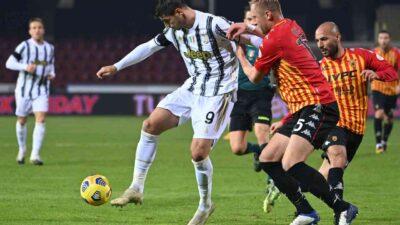 Juventusu samo bod. Inter slavio na teškom gostovanju protiv Sasuola