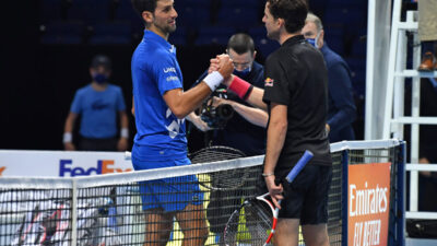 Novak nije uspeo da se plasira u finale Londona