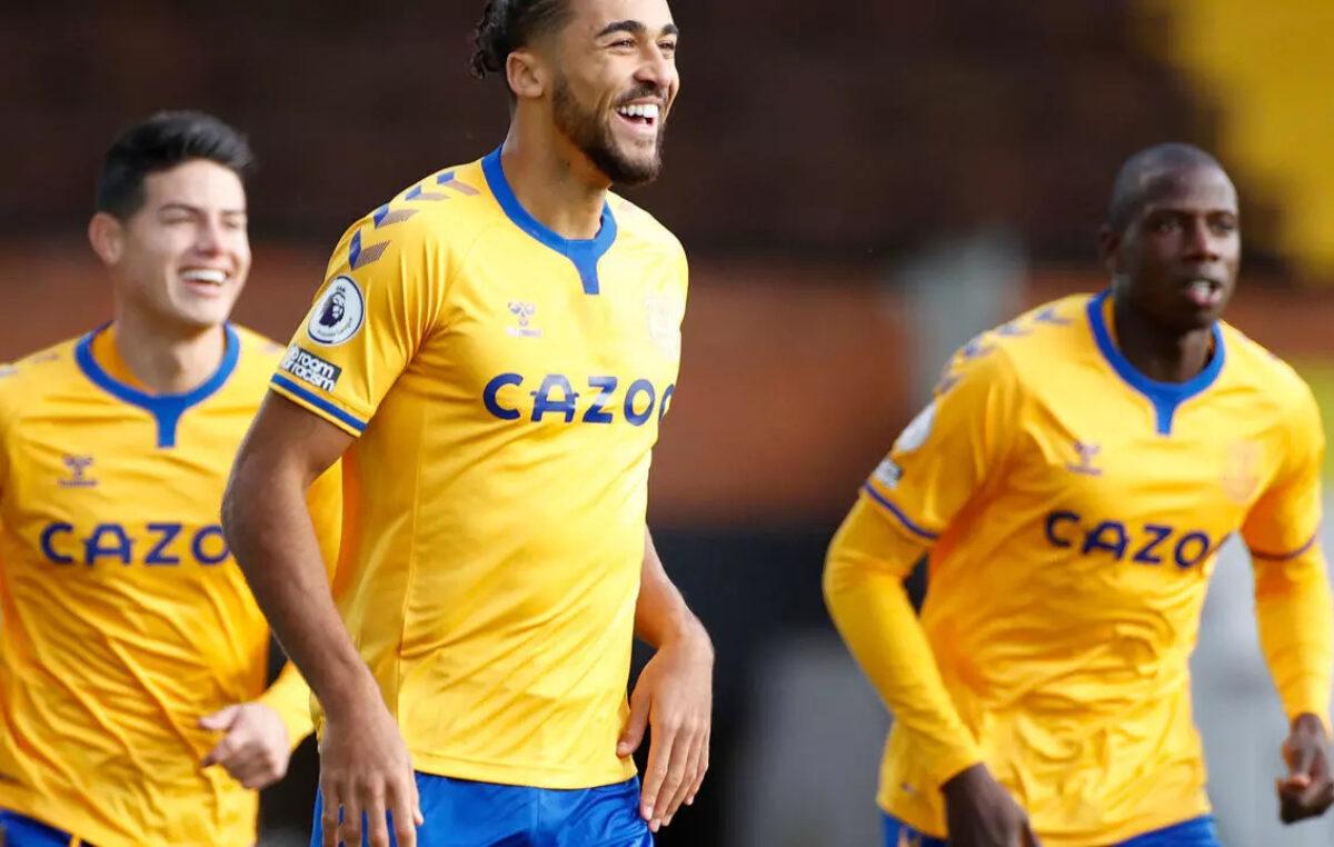 Fulam nemoćan protiv jakog Evertona