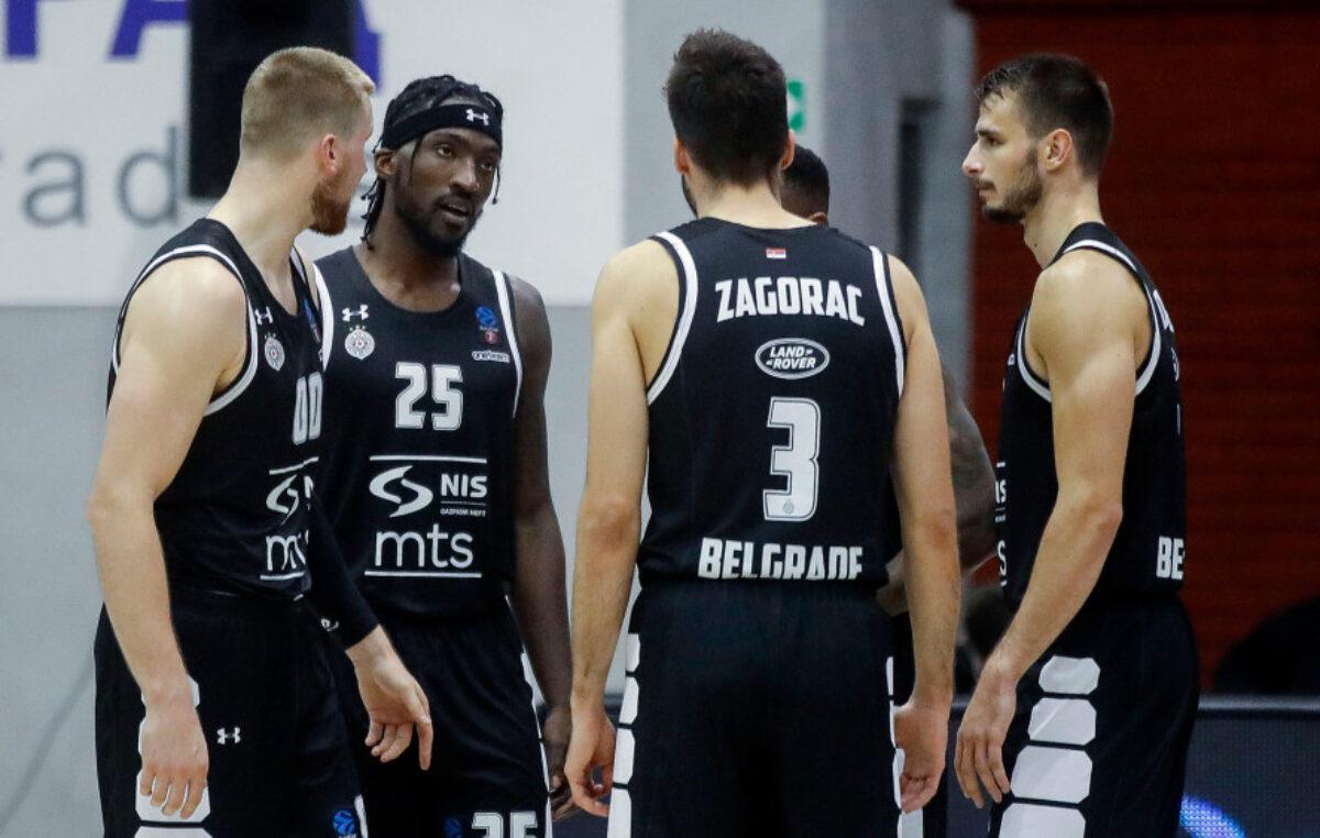 Partizan našao novog trenera