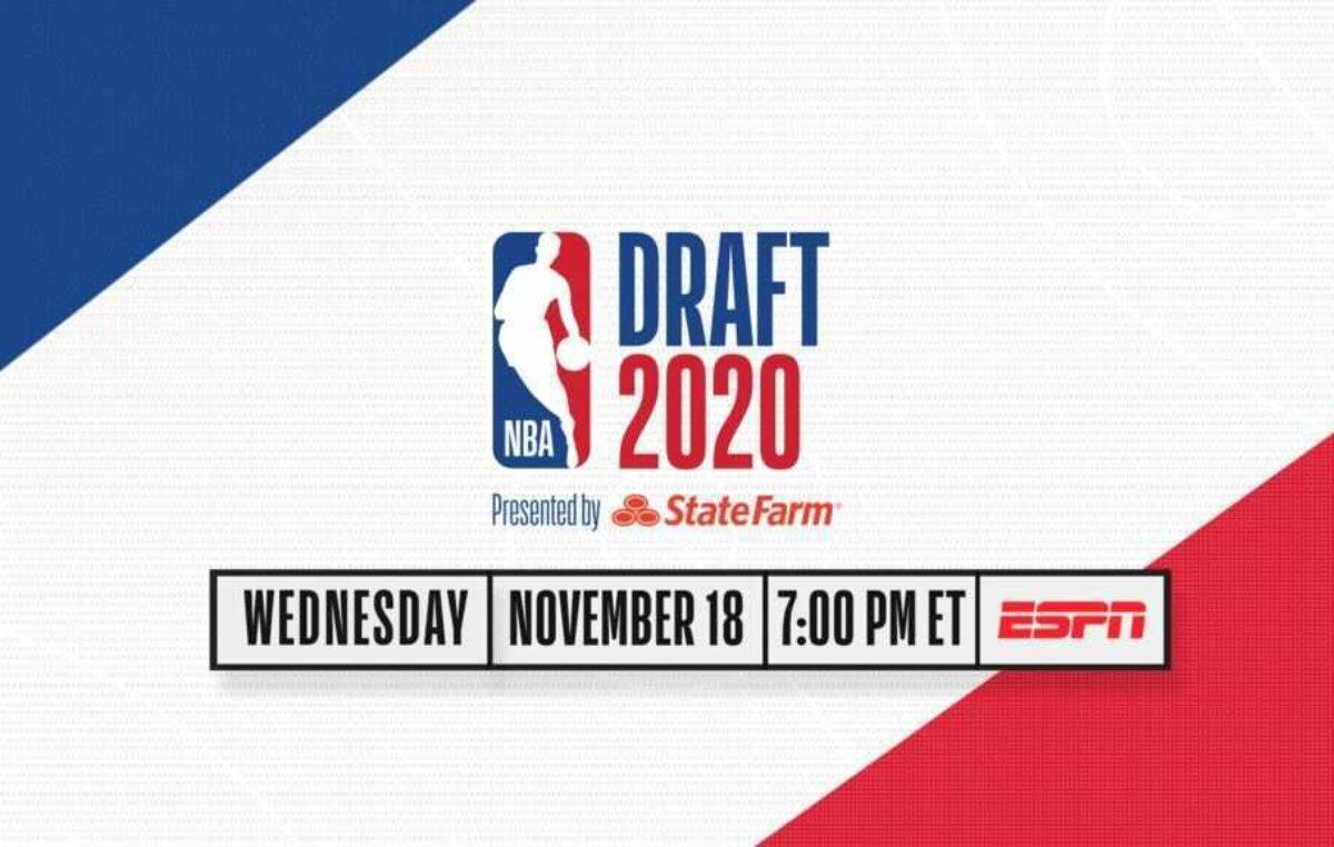 NBA draft se održava 18. novembra