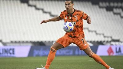 Ronaldo se vratio! Sergej i Lukić pogađali
