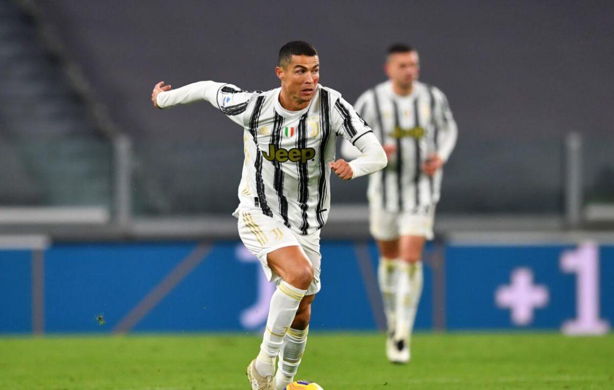 Ronaldo pogurao Juventus za novu pobedu u Seriji A