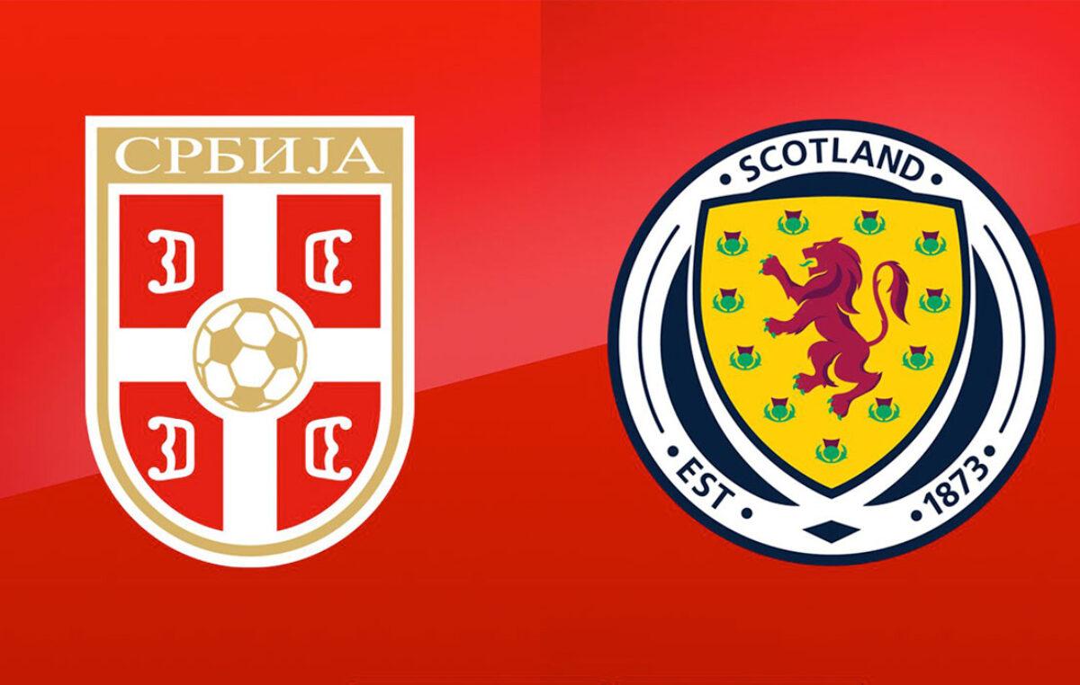 Srbija – Škotska: Meč koji se čeka dve decenije