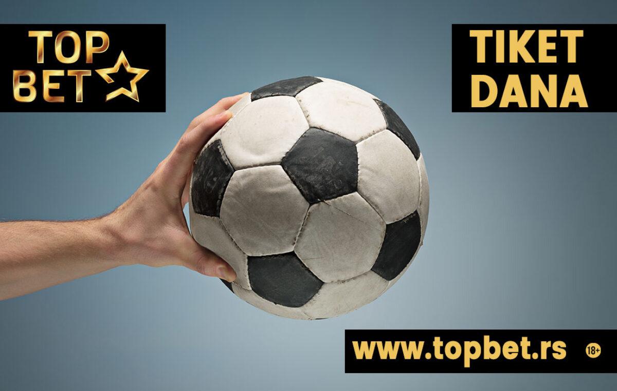 Top Bet – Tiket dana za 6. novembar