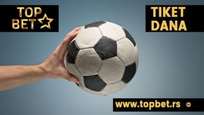 Top Bet – Tiket dana za sredu 30. decembar