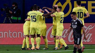 Viljareal i Real Madrid podelili bodove