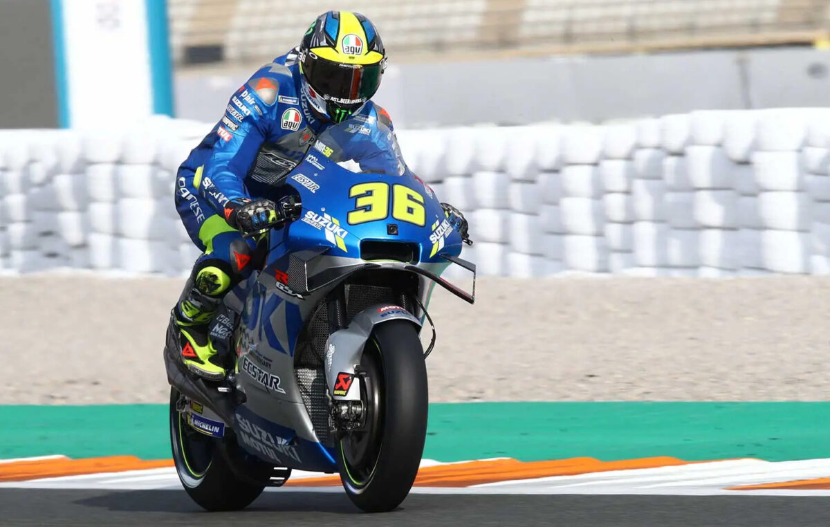 Đoan Mir osvojio Moto GP šampionat
