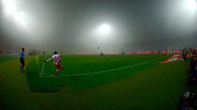 Zvezda kroz maglu do pobede
