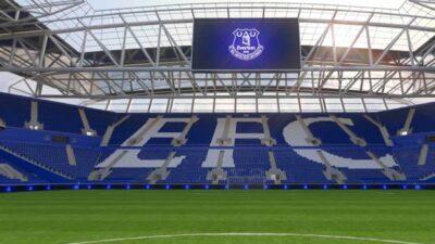 Odložena utakmica Premijer lige Everton – Mančester Siti