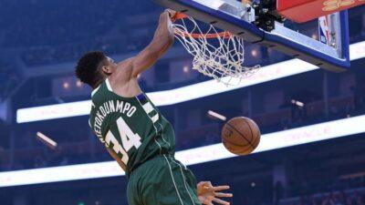 NBA: Majami ubedljiv na Floridi. Milvoki deklasirao Golden Stejt