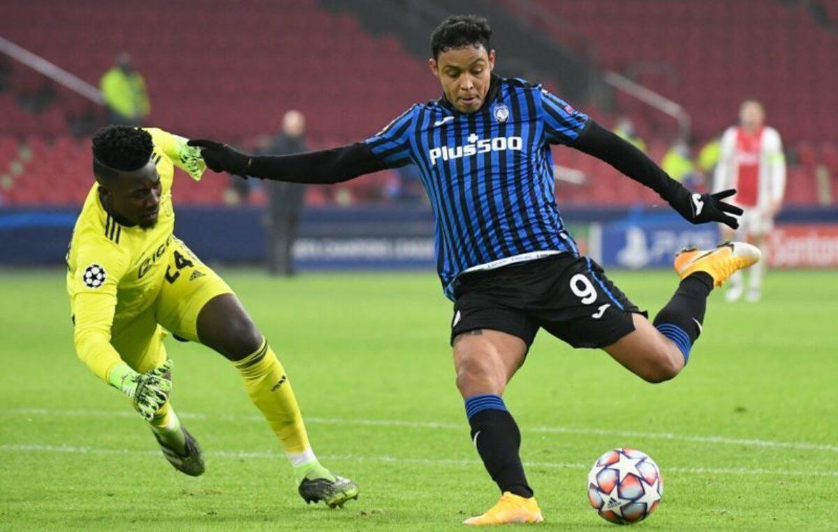 Atalanta u nokaut fazi Lige šampiona. Liverpul remijem završio grupnu fazu