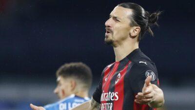 Milan bez Ibrahimovića još neko vreme