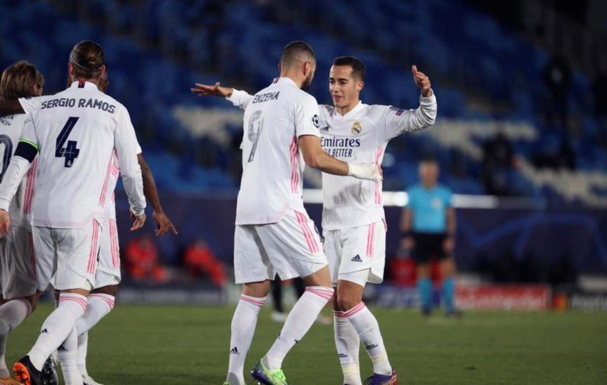 Inter nije iskoristio pobedu Reala i ostao bez proleća u Evropi