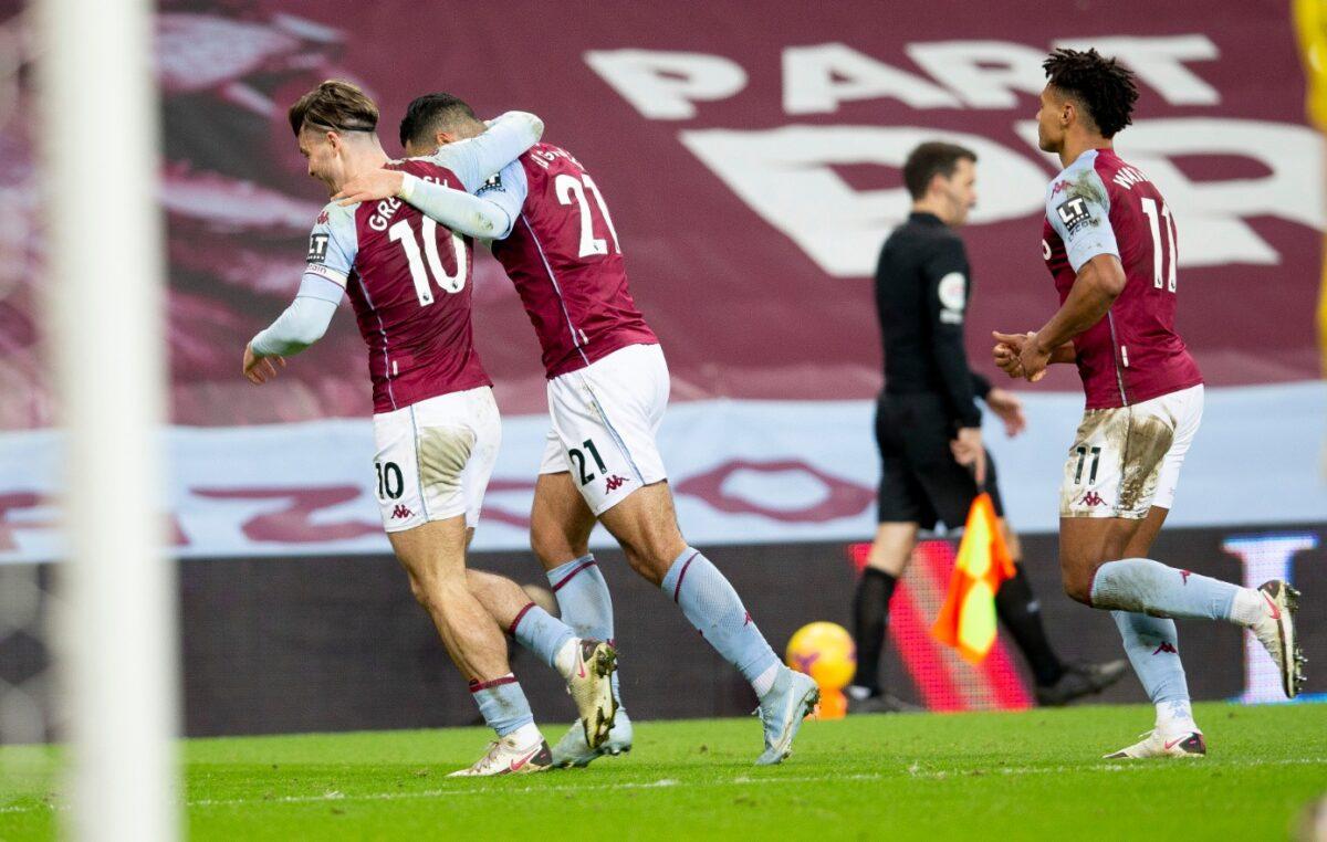 Aston Vila vezala četvrtu utakmicu bez primljenog gola. Fulam i dalje neporažen