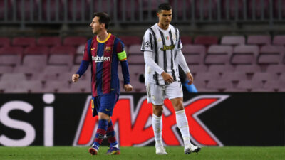 Liga šampiona: U Parizu meč prekinut zbog rasizma. Juventus deklasirao Barselonu. Lajpcig posle velike drame u nokaut fazi