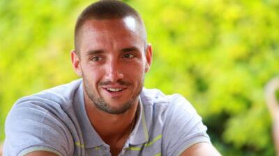 Viktor Troicki je novi selektor Dejvis kup reprezentacije