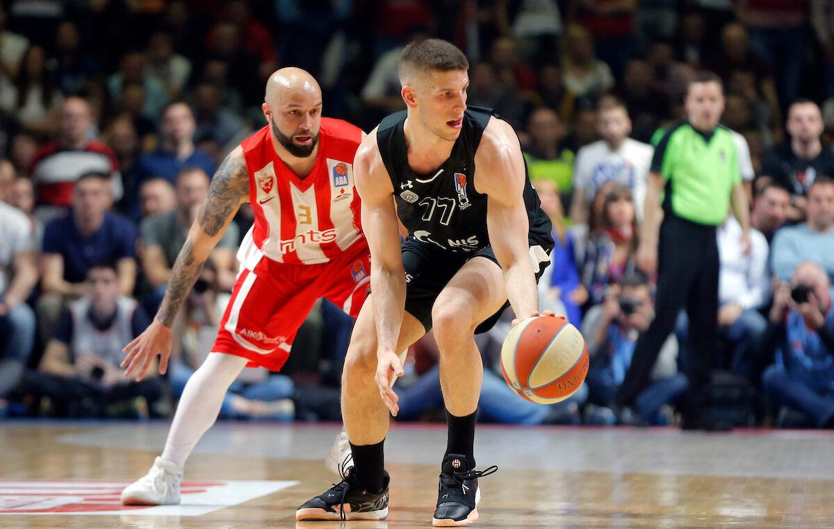 Aleksej Nikolić o povratku u Partizan