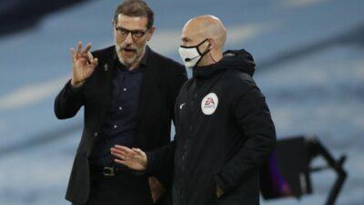 Slaven Bilić nakon remija sa Sitijem dobio otkaz!