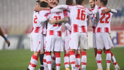 Najava meča: Slovan – Crvena zvezda – Utakmica bez rezultatskog pritiska