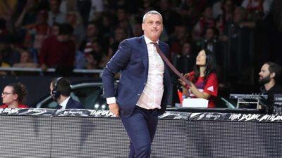 Bomba! Dejan Radonjić je novi-stari trener Crvene zvezde! Delije u euforiji dočekale ovu vest