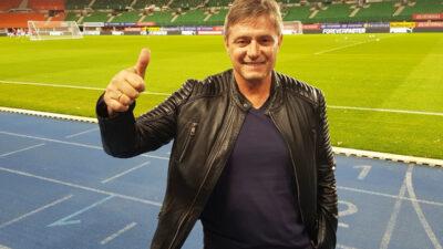 Da li će Piksi biti novi selektor reprezentacije Srbije?