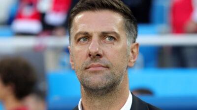 Mladen Krstajić novi trener TSC-a