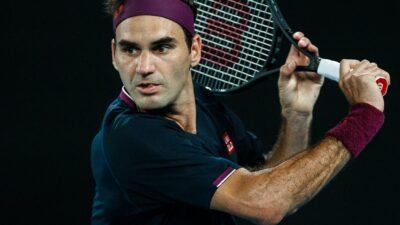 Rodžer Federer odustao od Australijan Opena