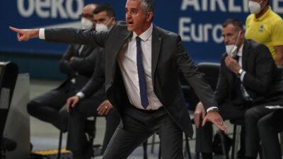 Novi poraz Fenerbahčea. Da li se Kokoškovu smeši otkaz?