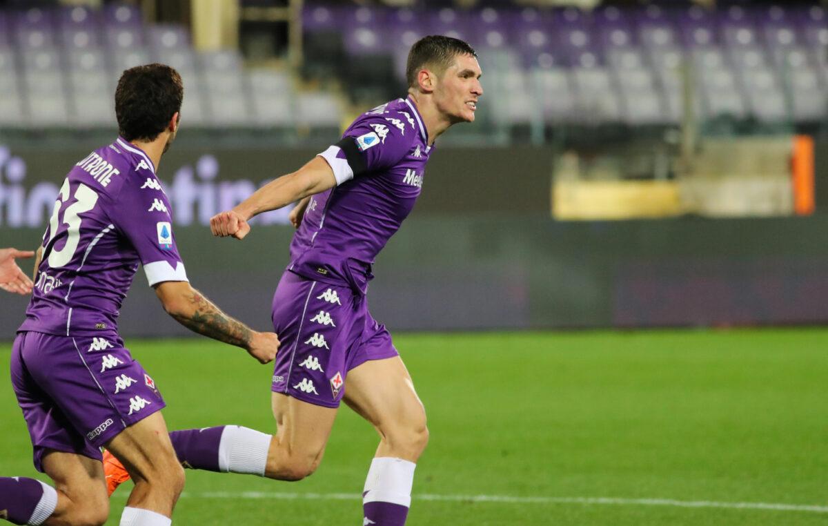 Nikola Milenković je najmlađi defanzivac sa najviše postignutih golova u Evropi
