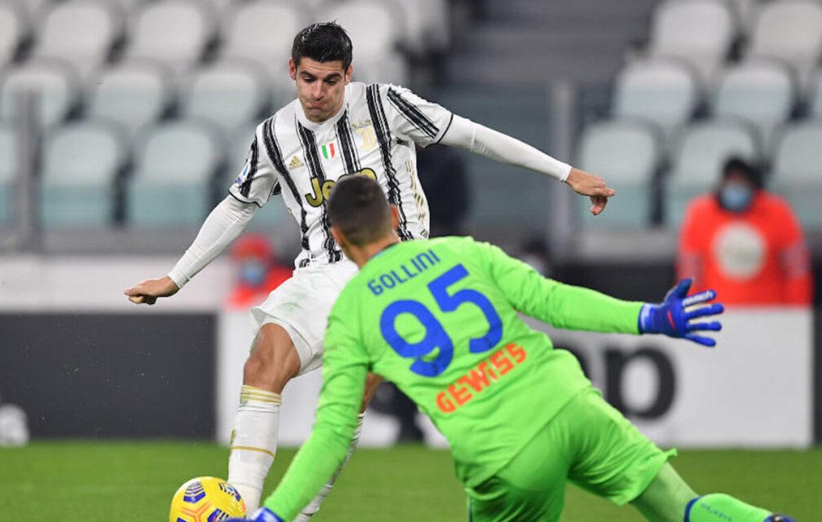 Juventusu samo bod protiv Atalante. Ronaldo promašio penal