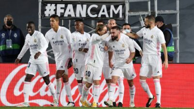 ŠOKANTNO: Real Madrid želi da istupi iz La Lige!