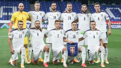 Ovo je raspored mečeva reprezentacije Srbije za kvalifikacije na Mundijal