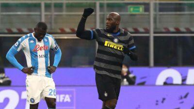Lukaku sa penala doneo pobedu Interu. Prišli gradskom rivalu na bod manje